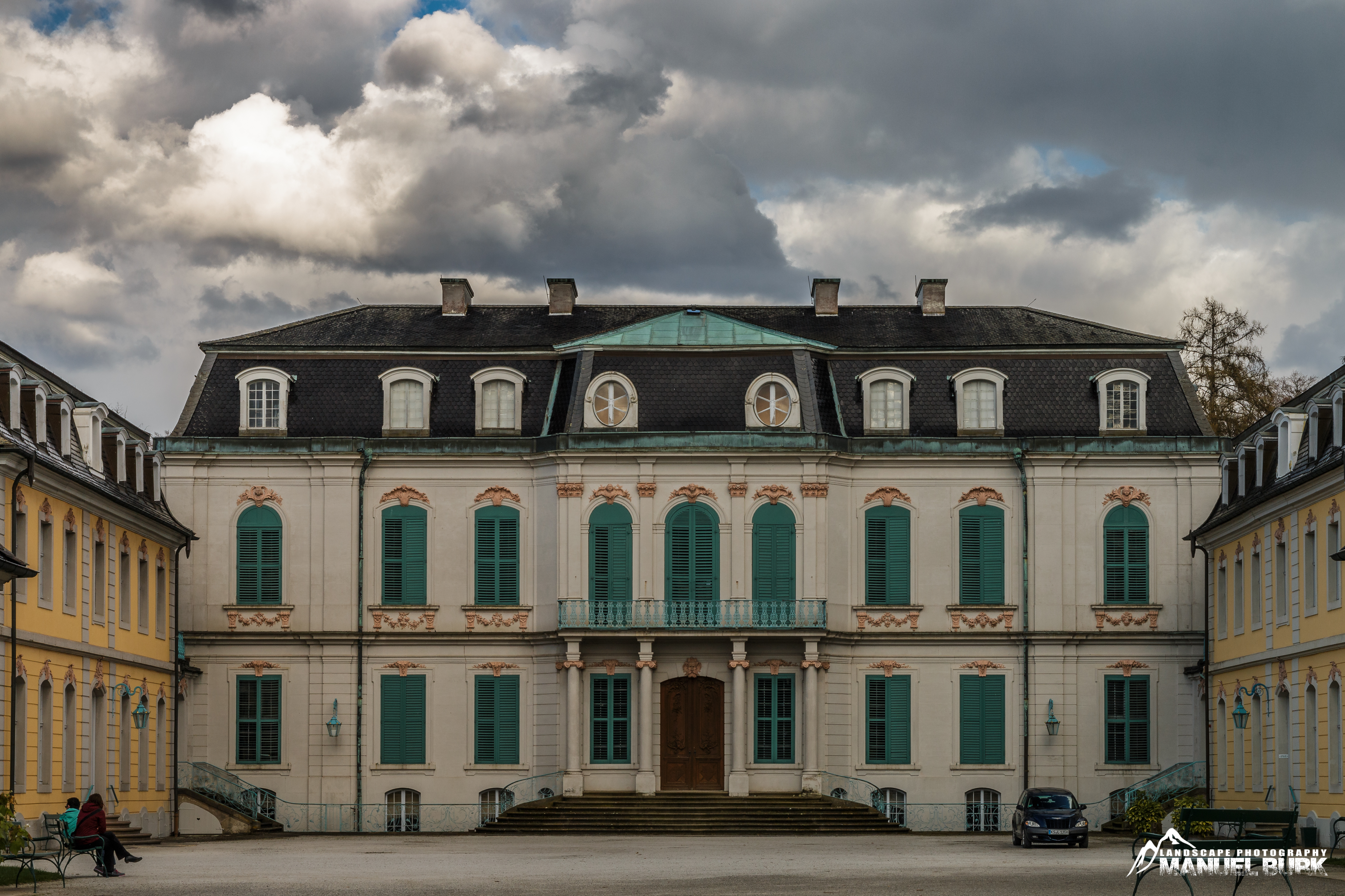 Schloss Wilhelmstal