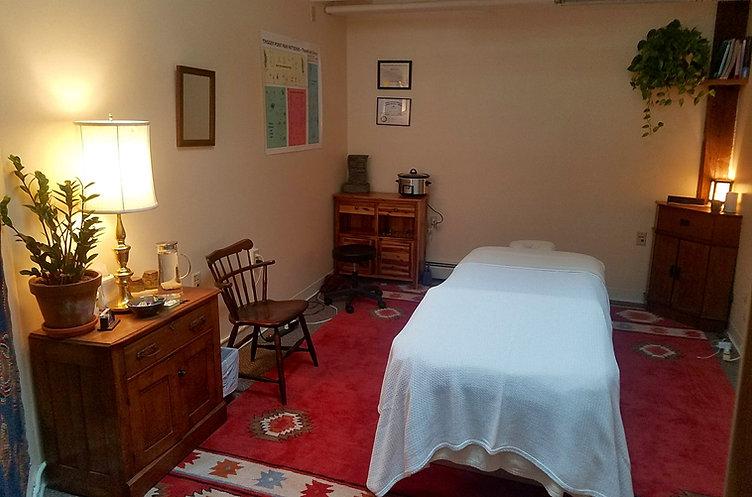 Massage Journeys' Studio