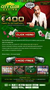 Casino Newsletter