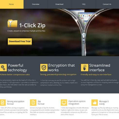 1-Click-Zip