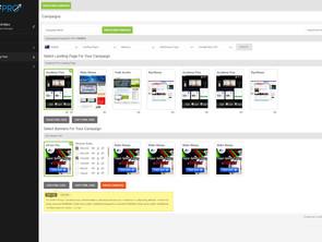 AFFPRO - Affiliate marketing software