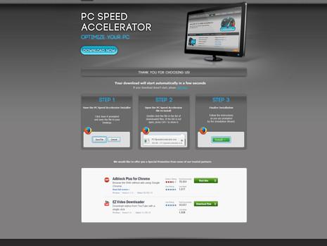 PC Speed Accelerator
