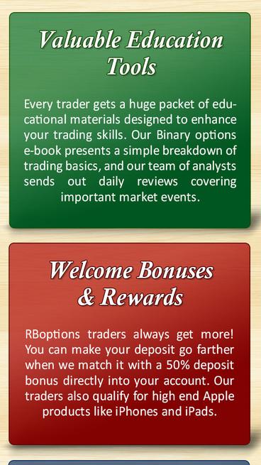 Sky Line Markets - Mobile landing page