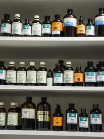 IVY Integrative Herbal Dispensary