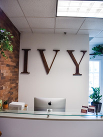 IVY Integrative Reception