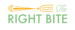 The Right Bite Logo