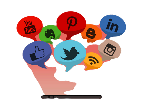 Like This! Service of Process by Social Media