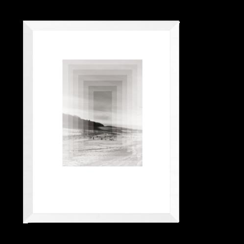 Artprint 'Nordik - Sø'