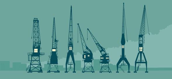 23X50 - Antwerp Cranes.jpg
