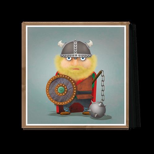 Artprint 'Harald'