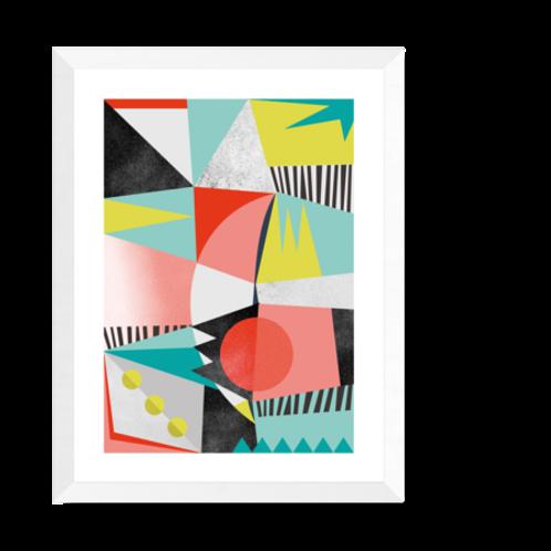 Artprint 'Berlin 01'