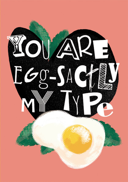 valentine - you are egg-actly my type.jp