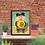 Thumbnail: Artprint 'M. Van Oranje'