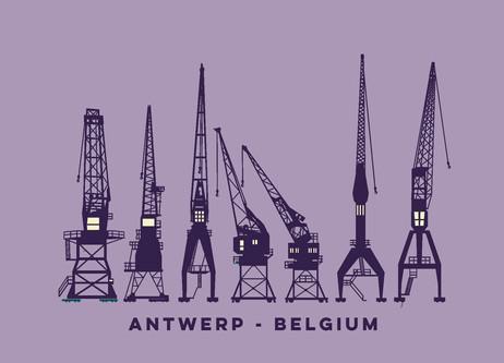 antwerp silhouette - cranes.jpg
