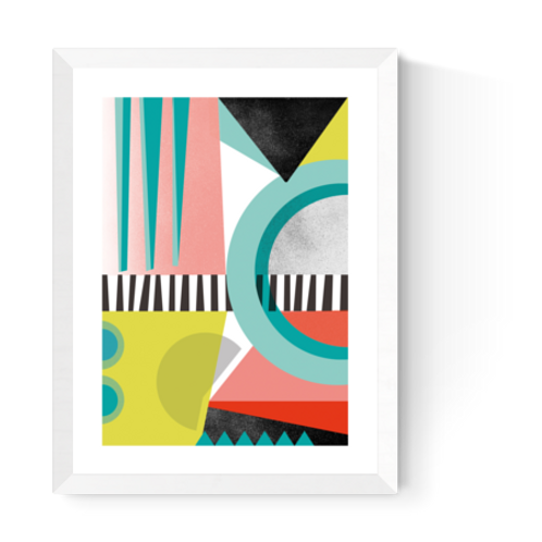 Artprint 'Berlin 03'