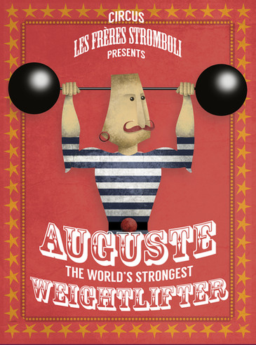 the Stromboli brothers - Auguste - 01.jp
