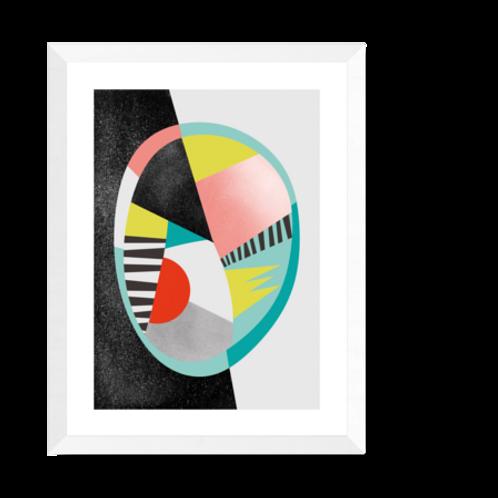 Artprint 'Berlin 02'