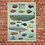 Thumbnail: XL poster 'Ocean Wildlife'