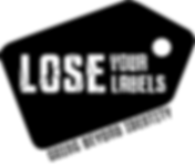 Lose your labels_logo