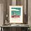 Thumbnail: Artprint 'Red Star Line Antwerpen'
