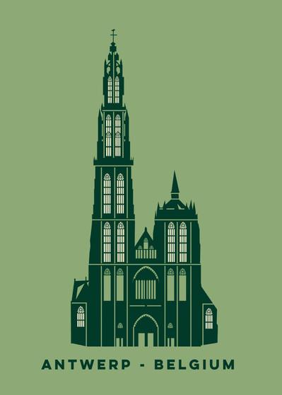 antwerp silhouette - kathedraal.jpg