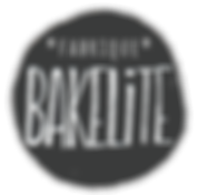 LOGO - FRABRIQUE BAKELITE 2018 new bigge
