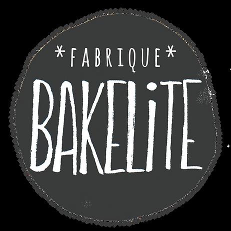 LOGO - FRABRIQUE BAKELITE 2018 new bigge