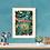 Thumbnail: Artprint 'Amazonia 2'
