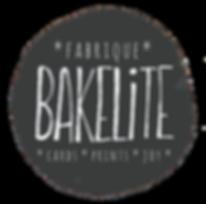 logo Fabrique Bakelite