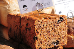 Astons Bakery