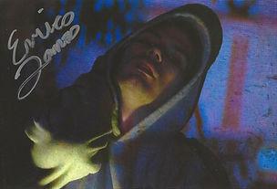 Enrico James Projector