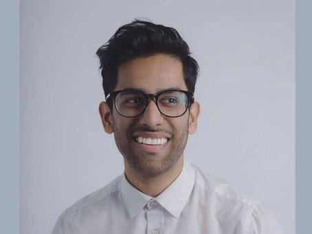 Anona Community: Meet Javed Nasir