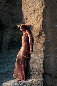 Susi Sposito | Kira Emanuelli Collection