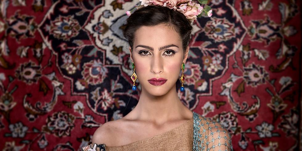 Il Coraggio di Essere Frida | Mostra