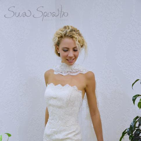 Susi Sposito | Bridal Collection
