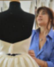 susi sposito fashion designer