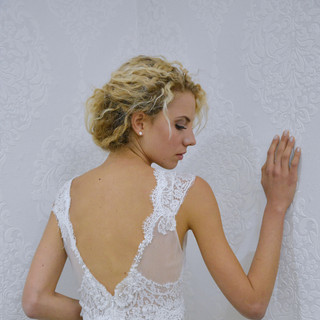Susi Sposito | Bridal Collection