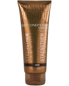 Brazilian Blowout Deep Conditioning Masq