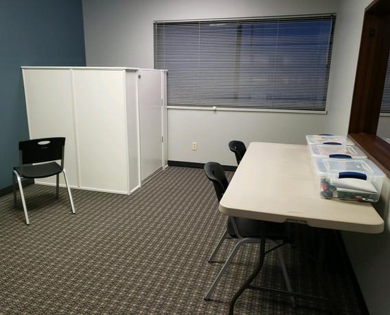 PCIT Room