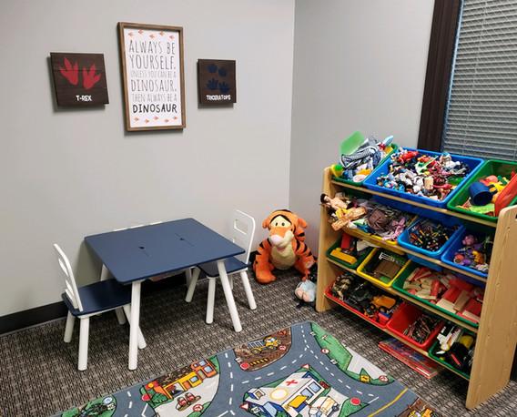 Kids' Corner