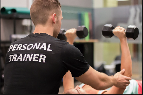 NZ Personal Trainer Program