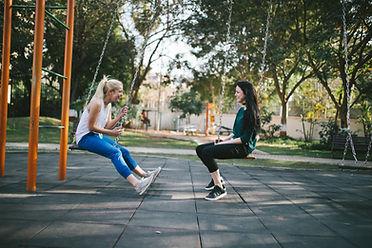 Social Wellbeing - Wellness Coach