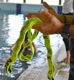 aquatic strength training