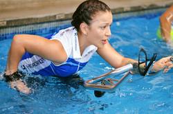 aquatic fitness bike