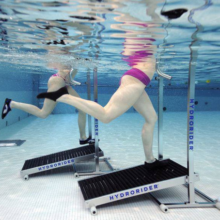 Rheumatoid Arthritis - Ten Reasons Aquatic Exercise Works!