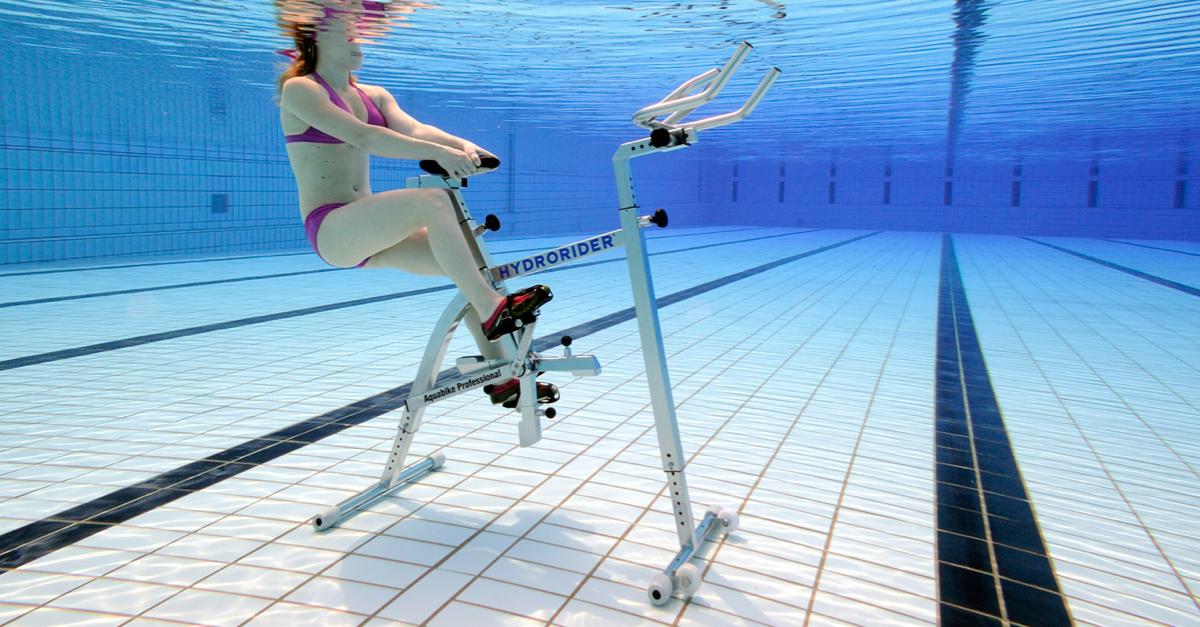 aquatic exercise equipment