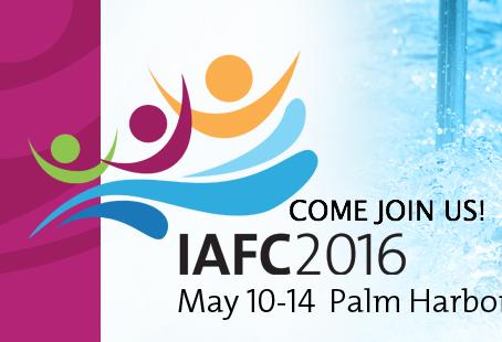 #IAFC2016