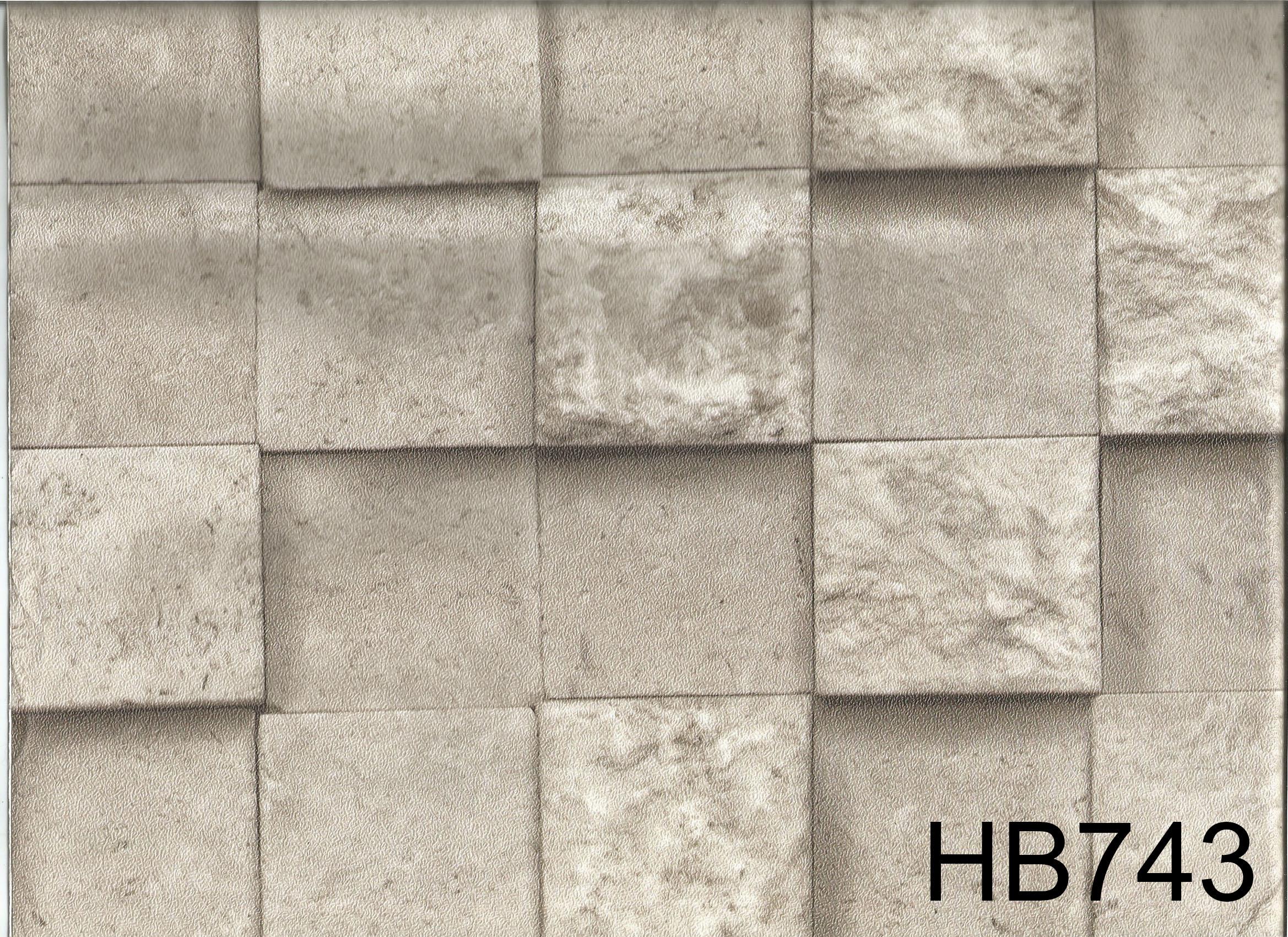 HB743