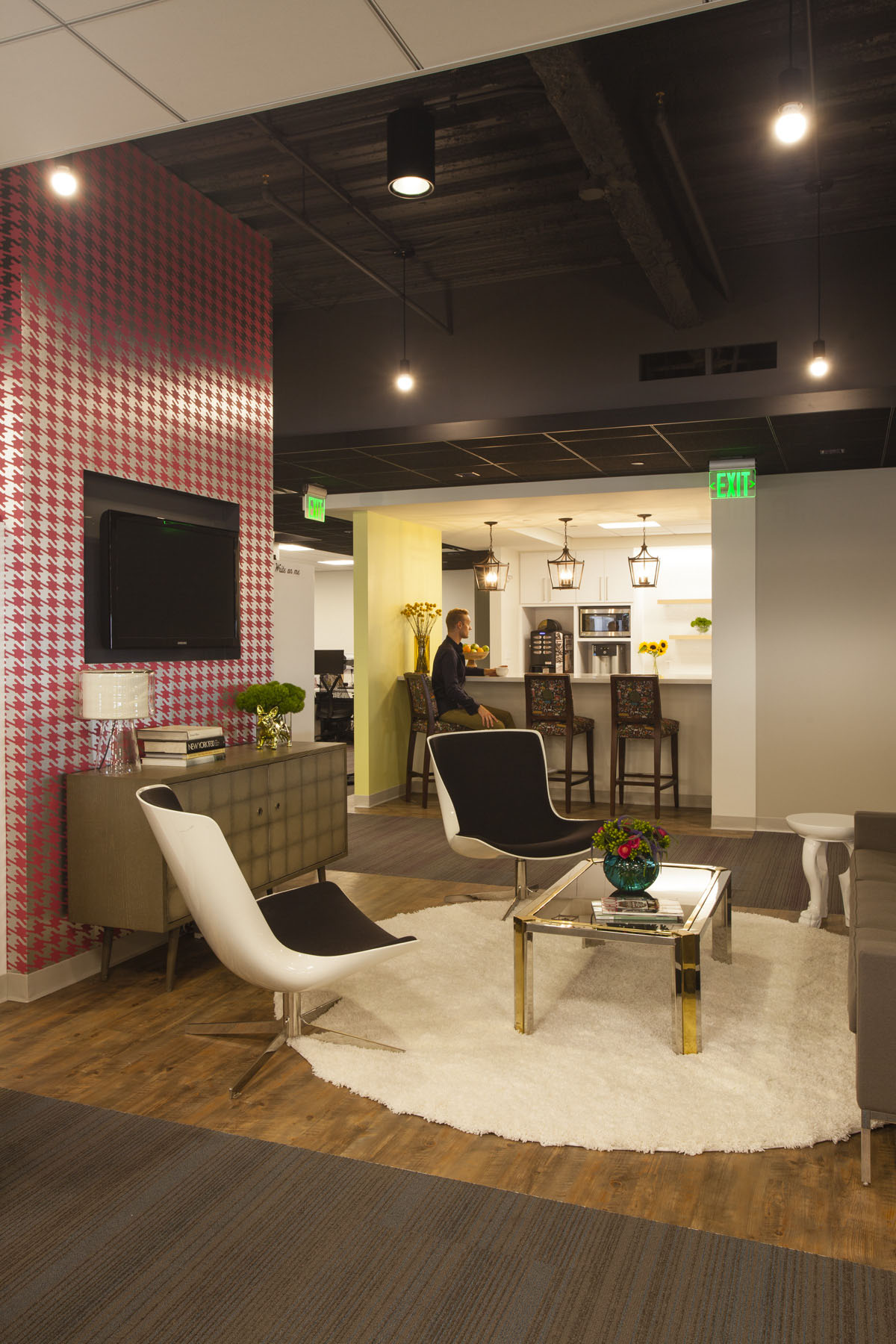 wayfair lounge_modern