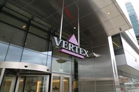 vertex sign